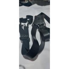 Apron belts (leather)