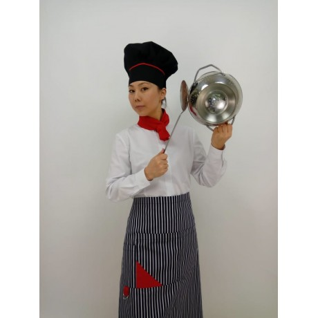 Apron chef uniform