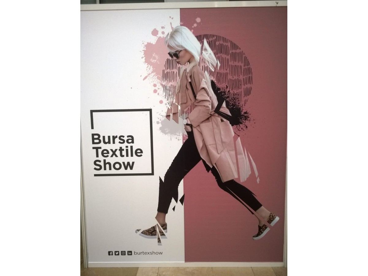 Exhibition in Bursa
