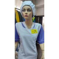 Фартук медсестры