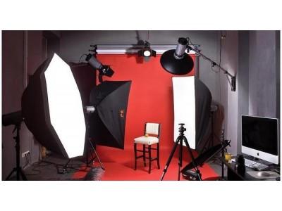Opening of the photo studio
