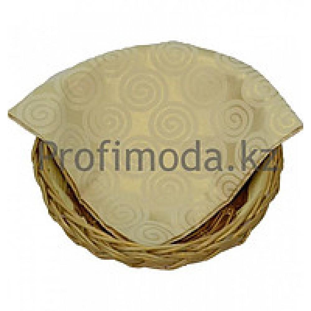 Napkins for bread baskets