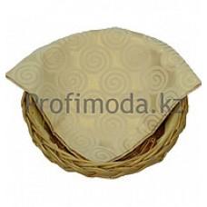 Салфетки для хлебных корзинок