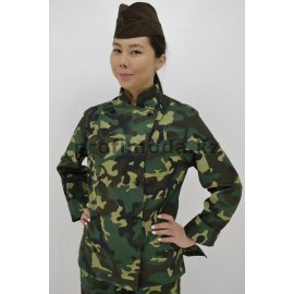 Cook uniform set