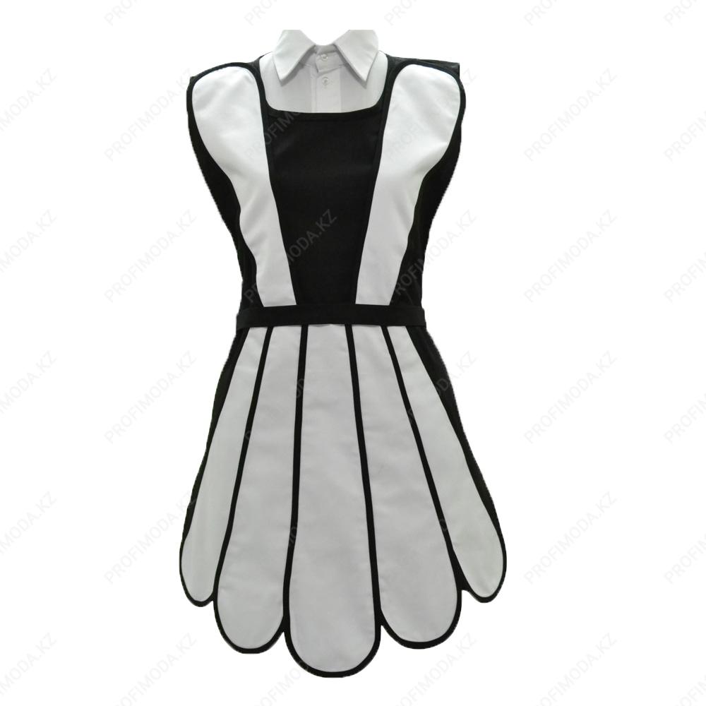 Apron dress Camomile
