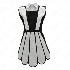 Фартук-платье Ромашка