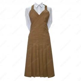 Apron dress