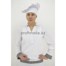 Блузон кулинара