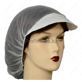 Single-use cap