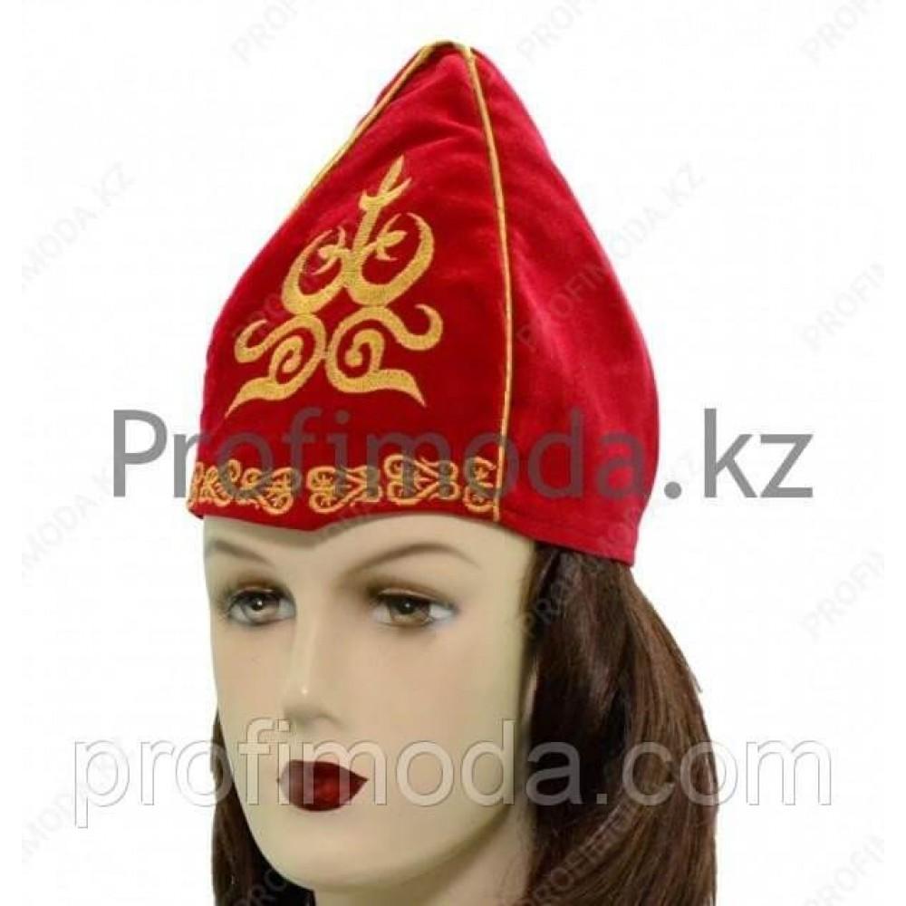 Saukele's Cap