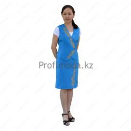 Administrative Overalls