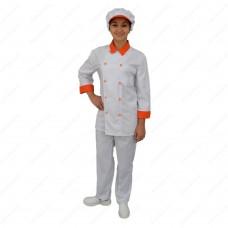 Спецодежда кулинара