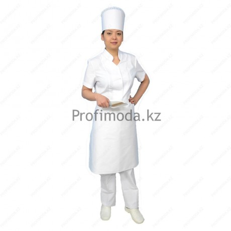 Work clothes of the cook