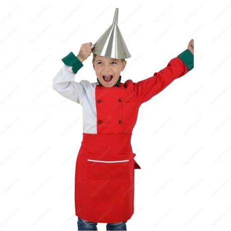 Детский комплект повара