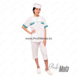Nurses' overalls