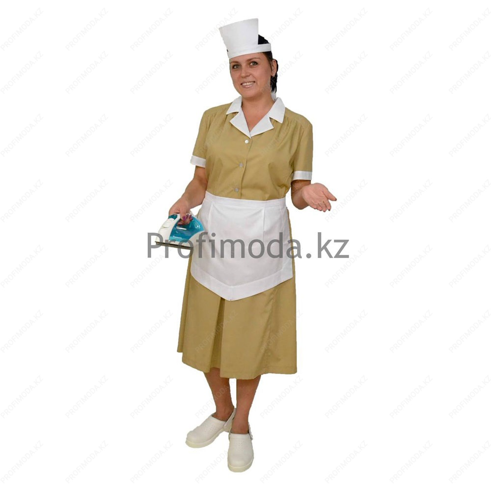 Uniform of the maid