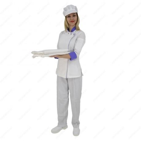 Uniform of the maid