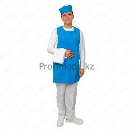 Overalls for the teacher