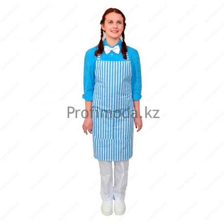 Costume of the technical staff