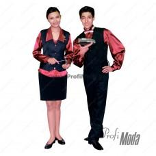 National uniform set