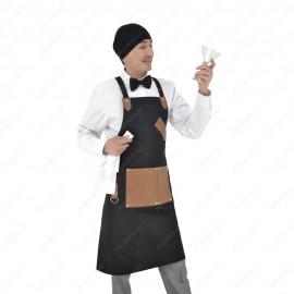 Overalls for waiter