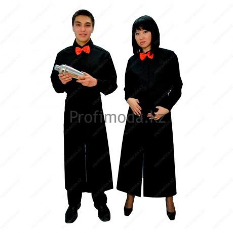 Barman overalls