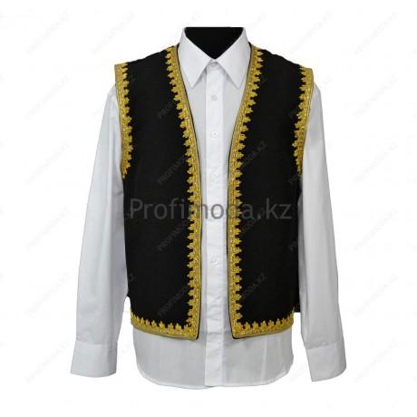Hookah vest
